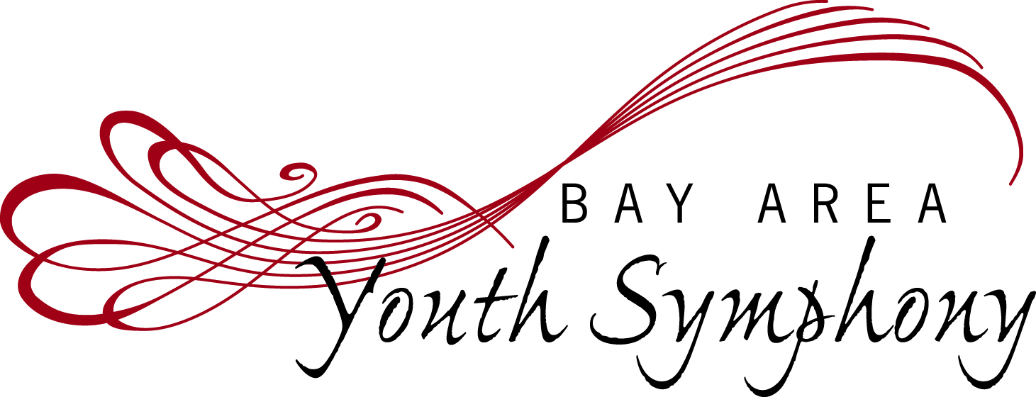 Bay Area Youth Symphony logo