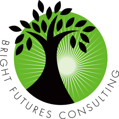 Bright Futures Consulting logo