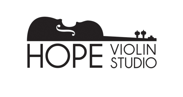 Hope Violin Studio logo
