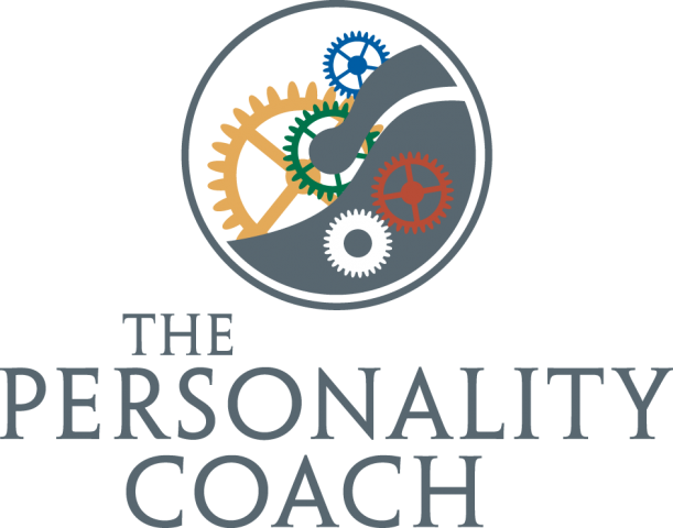 The Personality Coach logo
