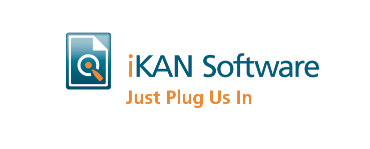 iKAN Software logo