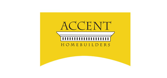 Accent Homebuilders logo