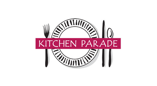 Kitchen Parade logo